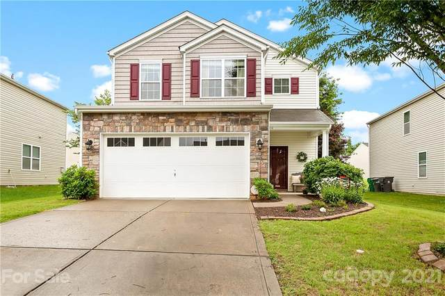 10414 Grand Fir Road, Charlotte, NC 28227 (#3754617) :: MartinGroup Properties