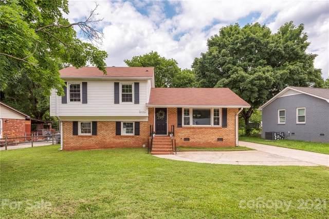 2531 Milton Road, Charlotte, NC 28215 (#3754619) :: Keller Williams Realty Lake Norman Cornelius