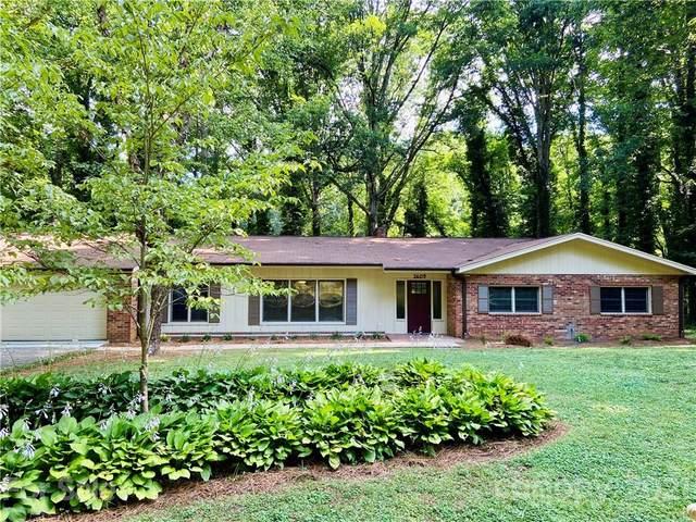 2609 Caroline Street, Statesville, NC 28625 (#3754621) :: Robert Greene Real Estate, Inc.