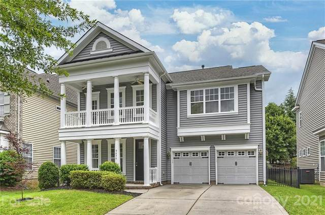 9434 Ridgeforest Drive, Charlotte, NC 28277 (#3754622) :: BluAxis Realty