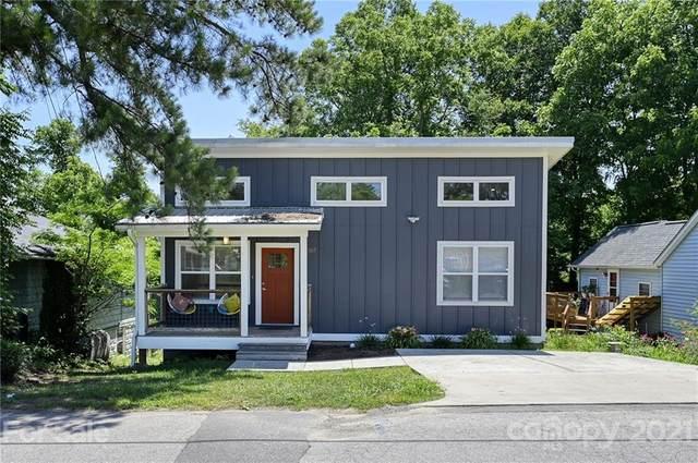 167 Fayetteville Street, Asheville, NC 28806 (#3754647) :: Robert Greene Real Estate, Inc.