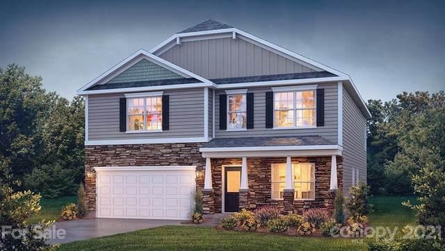 422 Burdock Lane, Arden, NC 28704 (#3754660) :: MartinGroup Properties