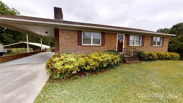 709 Brown Street, Lexington, NC 27292 (#3754669) :: Rhonda Wood Realty Group