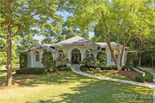 311 Forest Bay Court, Belmont, NC 28012 (#3754677) :: Stephen Cooley Real Estate Group