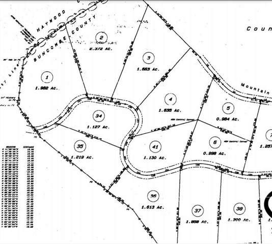 228 Bearwallow Trail #35, Leicester, NC 28748 (#3754682) :: Willow Oak, REALTORS®