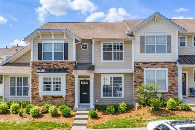 914 Copperstone Lane #177, Fort Mill, SC 29708 (MLS #3754700) :: RE/MAX Journey