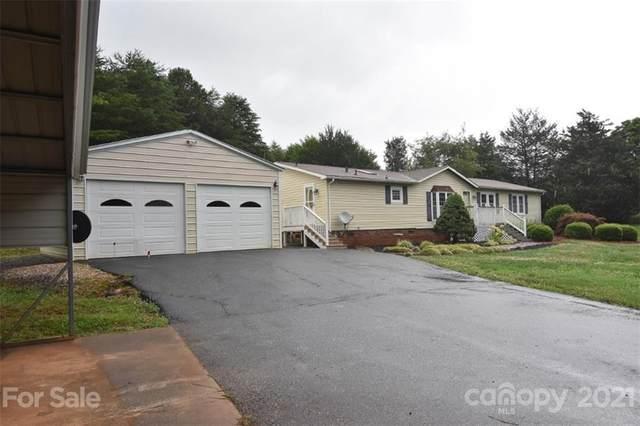 5930 Leil Road, Hickory, NC 28602 (#3754702) :: Willow Oak, REALTORS®