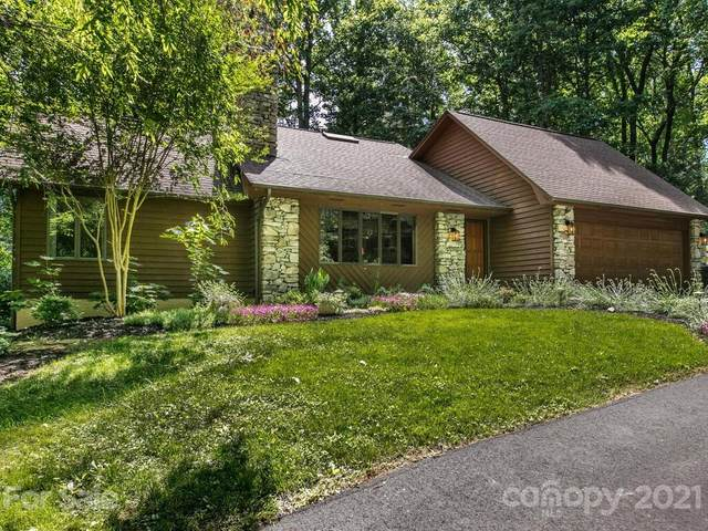 32 Buck Acres Drive, Asheville, NC 28806 (#3754707) :: Keller Williams Professionals