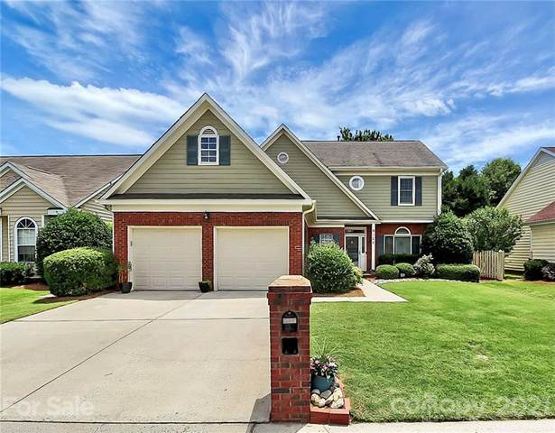 9128 Twilight Hill Court, Charlotte, NC 28277 (#3754709) :: MartinGroup Properties