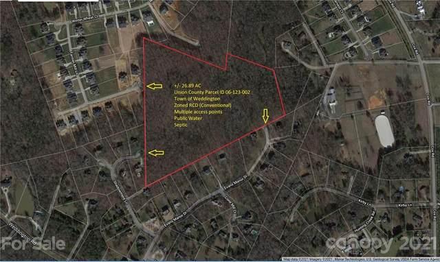 0000 Hwy 84 Lane, Matthews, NC 28104 (#3754721) :: Willow Oak, REALTORS®