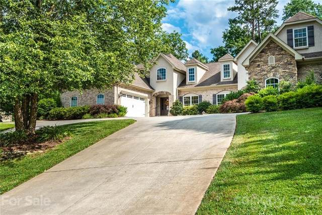 127 42nd Avenue Drive NW, Hickory, NC 28601 (#3754723) :: LePage Johnson Realty Group, LLC