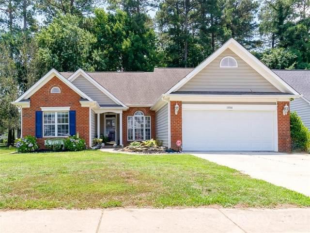 13501 Michael Lynn Road, Charlotte, NC 28278 (#3754732) :: Willow Oak, REALTORS®