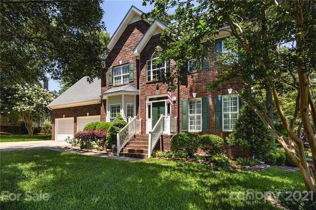 525 Aspen Lane, Indian Trail, NC 28079 (#3754742) :: Homes with Keeley | RE/MAX Executive