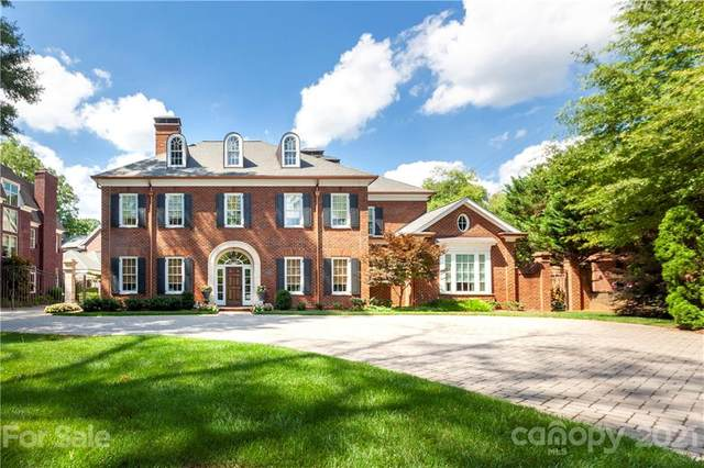 2025 Queens Road W, Charlotte, NC 28207 (#3754760) :: MartinGroup Properties