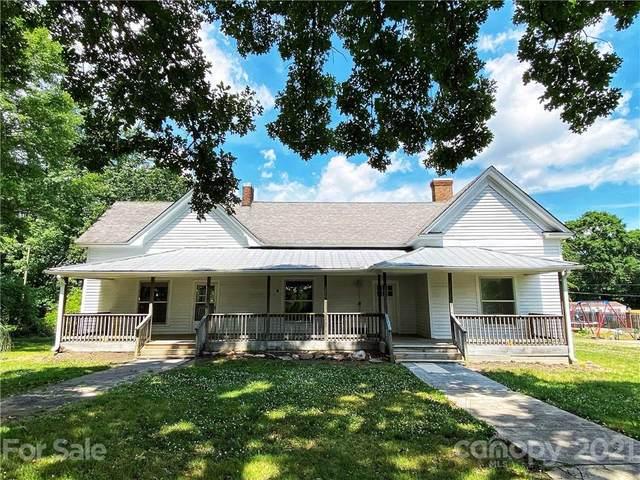 1924 Topic Street, Shelby, NC 28152 (#3754769) :: Keller Williams Realty Lake Norman Cornelius