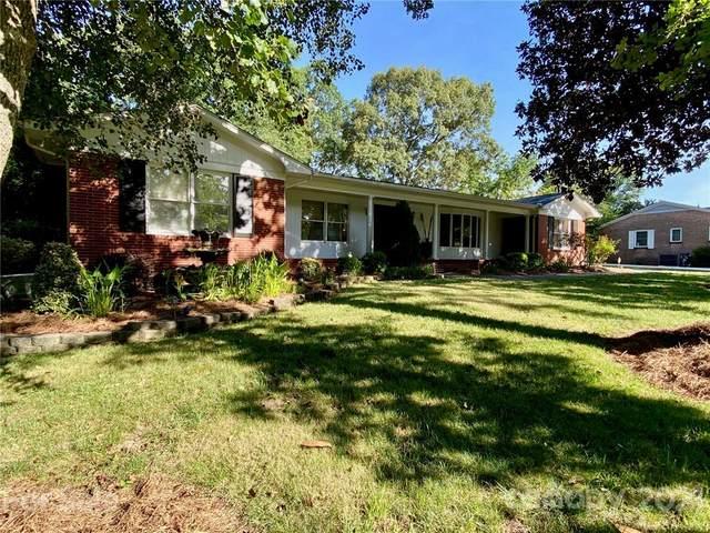 237 Richmond Road, Salisbury, NC 28144 (#3754772) :: LePage Johnson Realty Group, LLC