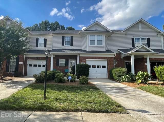 3822 Thomas Ridge Drive, Charlotte, NC 28269 (#3754775) :: Carolina Real Estate Experts