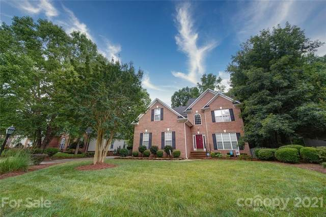 11582 Crossroads Place, Concord, NC 28025 (#3754777) :: MartinGroup Properties