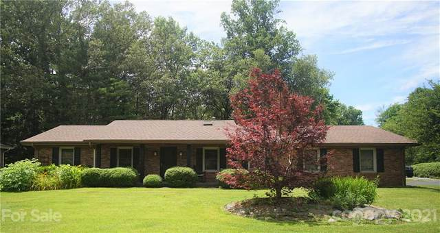 102 N Greenwood Forest Drive, Etowah, NC 28729 (#3754778) :: Scarlett Property Group