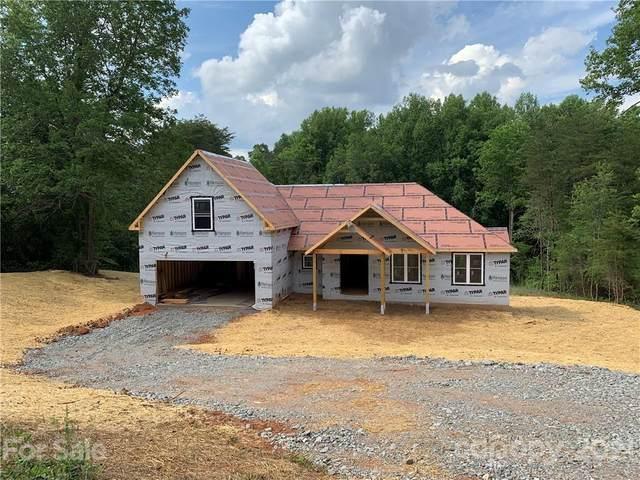 143 Woodridge Drive, Rutherfordton, NC 28139 (#3754794) :: Robert Greene Real Estate, Inc.