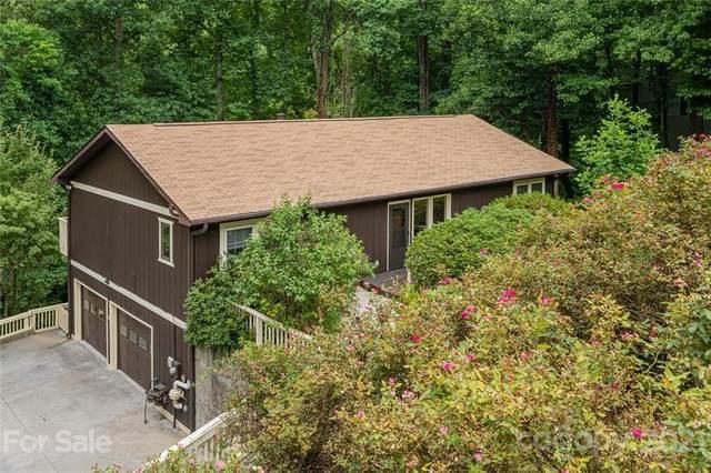 716 Greenwood Drive, Hendersonville, NC 28791 (#3754801) :: LePage Johnson Realty Group, LLC