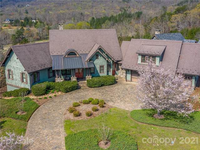 336 Chestertown Drive, Mill Spring, NC 28756 (#3754819) :: Homes Charlotte