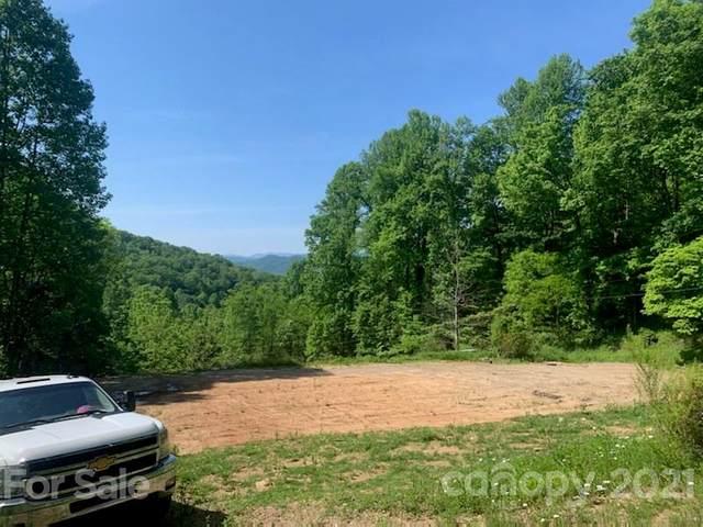 25 Johanna Drive, Franklin, NC 28734 (#3754821) :: Keller Williams Realty Lake Norman Cornelius