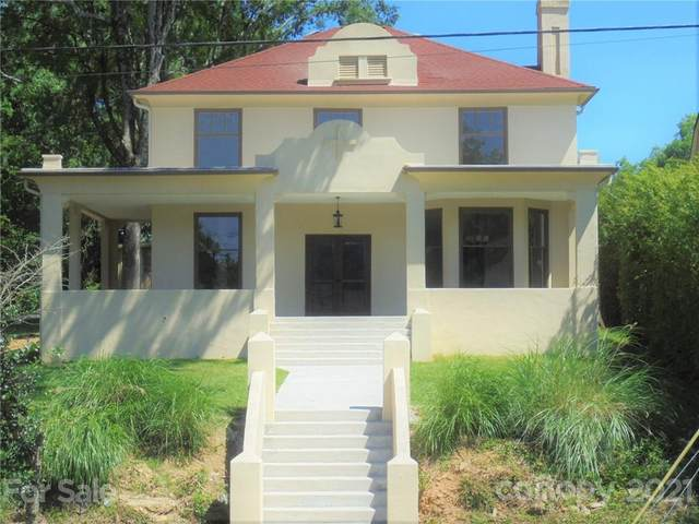 803 N Main Street, Salisbury, NC 28144 (MLS #3754822) :: RE/MAX Journey