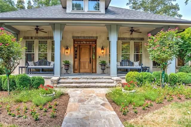643 Wickhams Fancy Drive, Biltmore Lake, NC 28715 (#3754828) :: Stephen Cooley Real Estate Group