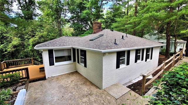 511 Alta Vista Drive, Hendersonville, NC 28791 (#3754838) :: DK Professionals