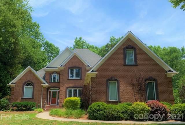 290 Blume Road, Mooresville, NC 28117 (#3754875) :: Robert Greene Real Estate, Inc.