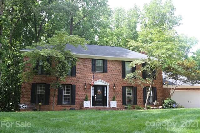 9125 Deerpark Lane, Charlotte, NC 28277 (#3754881) :: Hansley Realty