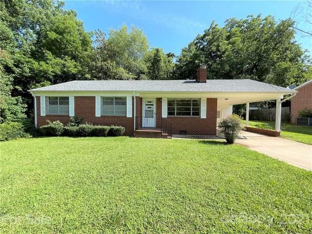 500 W Morgan Street, Wadesboro, NC 28170 (#3754885) :: LePage Johnson Realty Group, LLC