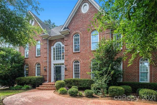 1104 Lost Oak Road, Charlotte, NC 28270 (#3754890) :: MartinGroup Properties