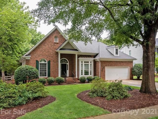 1003 Baldwin Lane, Waxhaw, NC 28173 (#3754898) :: MartinGroup Properties