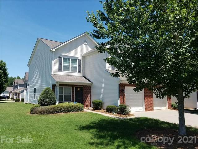 12057 Stratfield Place Circle, Pineville, NC 28134 (#3754903) :: Carlyle Properties
