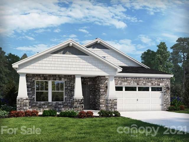 3531 Walter Nelson Road, Mint Hill, NC 28227 (#3754917) :: BluAxis Realty