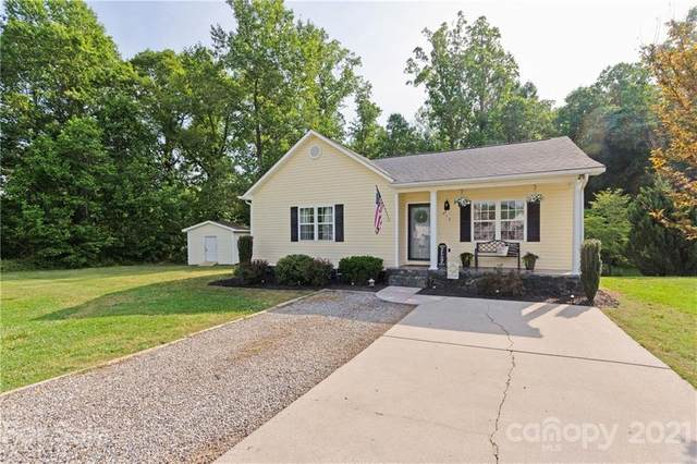 214 Pengrove Drive, Stony Point, NC 28678 (#3754926) :: Stephen Cooley Real Estate Group