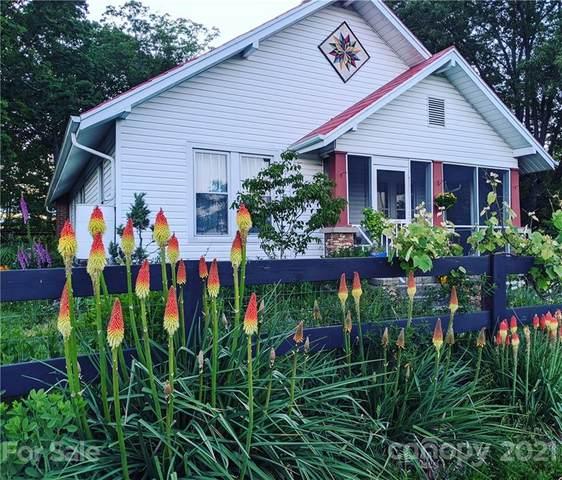 5188 Dysartsville Road, Morganton, NC 28655 (#3754943) :: MartinGroup Properties
