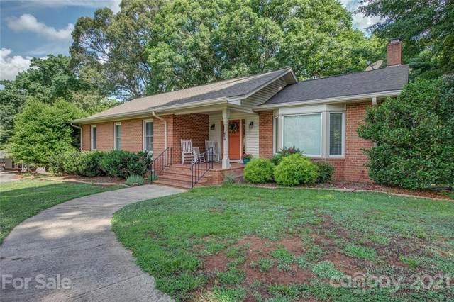 614 Peach Street, Shelby, NC 28150 (#3754953) :: Carmen Miller Group