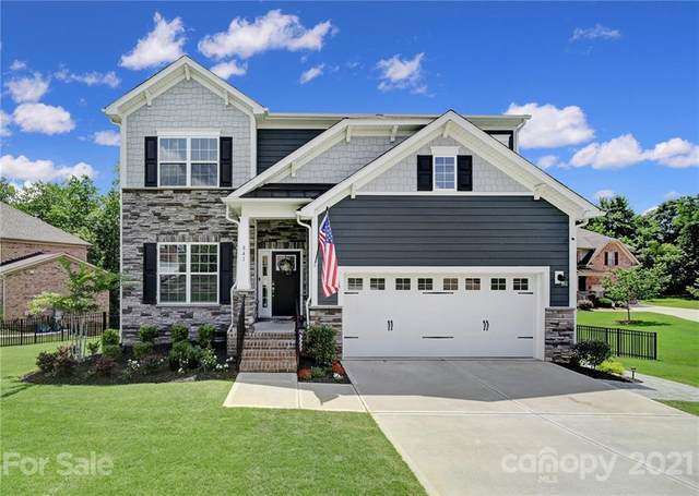 841 Palmetto Bay Drive, Fort Mill, SC 29715 (#3754955) :: MartinGroup Properties