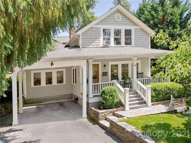 89 Edgemont Road, Asheville, NC 28801 (#3754961) :: Robert Greene Real Estate, Inc.