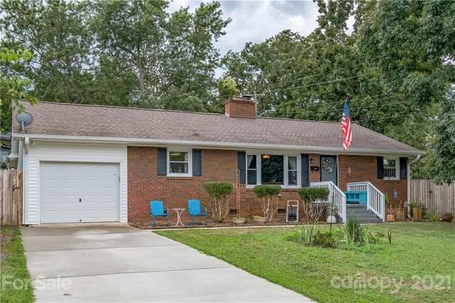 1200 Mccray Street, Monroe, NC 28112 (#3754964) :: MartinGroup Properties