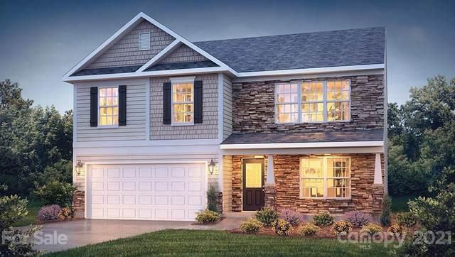 418 Burdock Lane, Arden, NC 28704 (#3754969) :: Besecker Homes Team