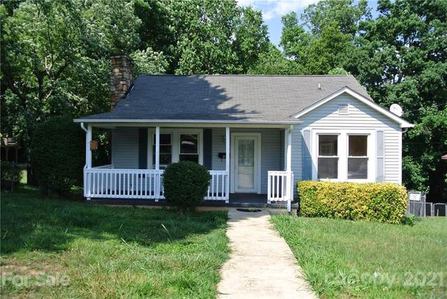 503 Tremont Street, Marion, NC 28752 (#3754974) :: Hansley Realty