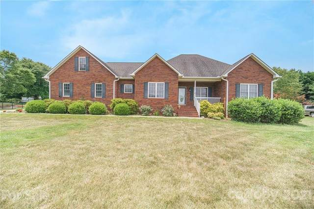 117 Wheatridge Drive, Statesville, NC 28625 (#3754976) :: Robert Greene Real Estate, Inc.