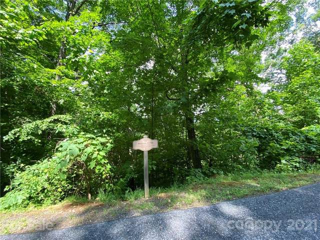 LOT 5 Heritage Ridge Loop #5, Burnsville, NC 28714 (#3755003) :: Rowena Patton's All-Star Powerhouse