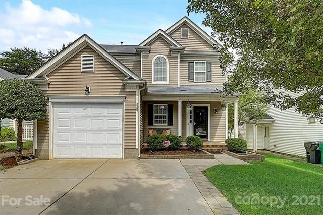 657 Tribune Drive, Charlotte, NC 28214 (#3755013) :: DK Professionals