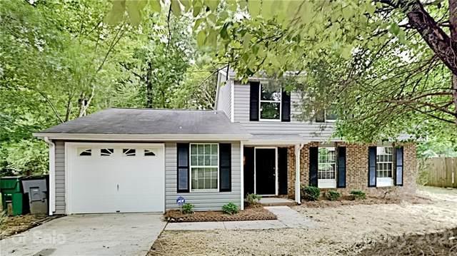 6700 Wagon Oak Road, Charlotte, NC 28212 (#3755022) :: LePage Johnson Realty Group, LLC