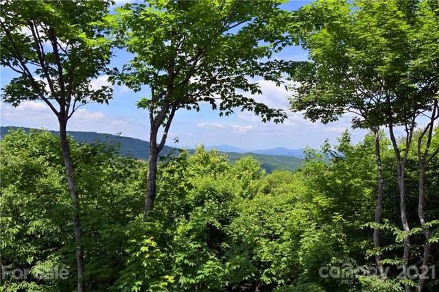 106 Wintergreen Way, Beech Mountain, NC 28604 (#3755034) :: Briggs American Homes